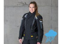 Compañero Weather, Jacket, Women, Standard, Black