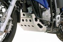 Touratech Engine guard. large.  Honda Transalp XL700V