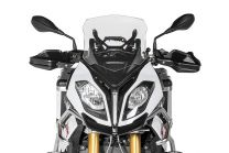 Touratech Windscreen. S. transparent. for BMW S1000XR