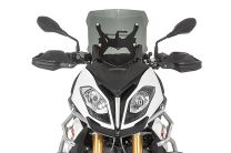 Touratech Windscreen. S. tinted. for BMW S1000XR