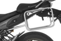 Stainless steel pannier rack. for Yamaha MT-09 Tracer (2015-2017)