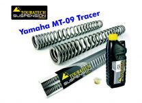 Touratech Progressive fork springs for Yamaha MT 09 Tracer 2015-2016