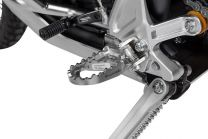 """Touratech Touratech """"Works"""" long-distance foot pegs for Yamaha Tenere 700"""