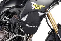 Touratech Bags Ambato for crash bars 632-5162 / 5163 for Yamaha Tenere 700 (1 pair)
