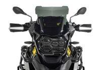 Hand protectors DEFENSA Expedition, black, for BMW R1250GS/ R1250GS Adventure/ R1200GS (LC)/ R1200GS Adventure (LC)