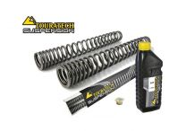 Progressive fork springs for Tiger 900 Rally / Rally Pro (2020-2021)