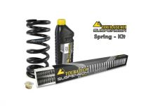 Progressive replacement springs for fork and shock absorber, for Tiger 900 Rally / Rally Pro (2020-2021)