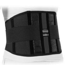 LUMBO-X Enduro lumbar belt, size 3XL