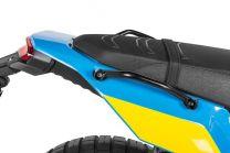 Pillion handles / Rescue handles black for Yamaha Tenere 700