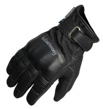 Halvarssons Gloves Catch Black