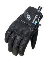 Halvarssons Gloves Supreme Black
