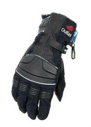 Halvarssons Glove Beast Black, Size 7