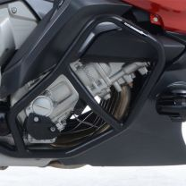 Adventure Bars for BMW K1600 GT SE '17- BLACK