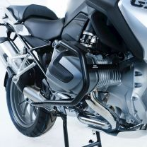 Adventure Bars for BMW R1250 GS '18- SILVER