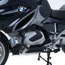 Adventure Bars for BMW R1250RT '19- BLACK