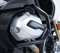 Adventure Bars for BMW R1200RT '14- BLACK