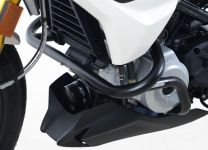 Adventure Bars for BMW G310R '17- and G310GS '17- models BLACK