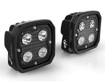 DENALI 2.0 D4 TriOptic LED Light Kit with DataDim Technology