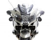 DENALI Auxliary Light Mounting Brackets for BMW R1200RT '14-