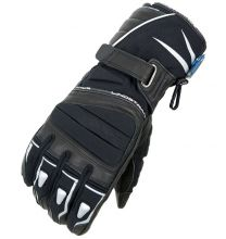 Lindstrands Gloves Ajax Black-12