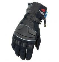 Halvarssons Glove Beast Black, Size 8