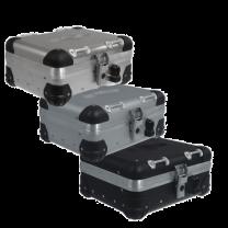 ZEGA Pro Topcase, 25 Litre with Rapid-Trap