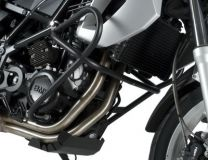 Adventure Bars for BMW F650 GS '08- , F700GS '13-, F800GS '08-, Husqvarna Nuda 900 (R) BLACK