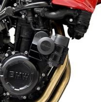 Denali Horn Mount for BMW F800GS and F700GS '13- Denali SoundBomb Air Horn