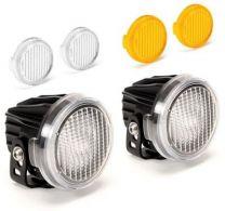 Denali Snap-on Beam Filter Adapter for Denali DR1 LED Lights