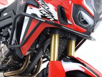 Adventure Bars for Honda Africa Twin (CRF1000L) '16- (UPPER) BLACK