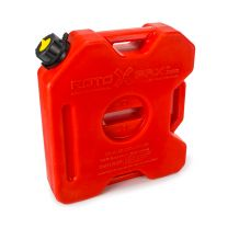 KRIEGA ROTOPAX™ FUEL - 1.75 US Gallon / 6.6 Litres