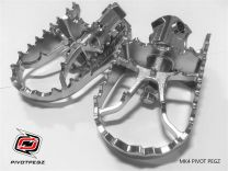 Pivot Pegz - *MK4* for BMW R1200GS up to 2012/ R1200GS Adventure up to 2013