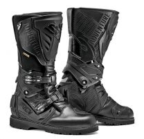 Sidi Adventure 2 GORE-TEX boots. black