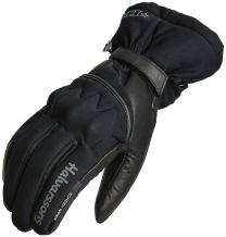 Halvarssons Glove Splitz Black-5
