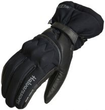 Halvarssons Glove Splitz Black-6