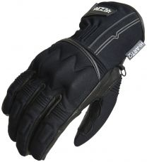 Halvarssons Gloves Wang Black