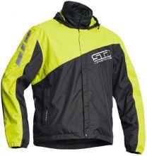 Lindstrands WP Jacket, Black & Yellow