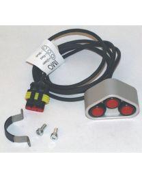 Handlebar control FB-Rallye 50R