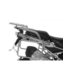 Stainless steel pannier rack for BMW R1250GS/ R1250GS Adventure/ R1200GS (LC)/ R1200GS Adventure (LC)
