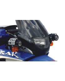 Additional fog headlight right for BMW F650GS / F650GS Dakar