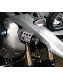 Additional fog headlight right BMW R1200GS (2008-2012)/R1200GS Adventure (2008-2013)