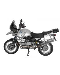Comfort rider seat for BMW R850GS. R1100GS. R1150GS (not Adventure). high