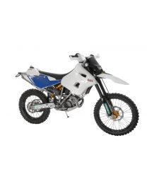 Auxiliary tanks  for BMW G 450 X