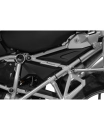 Touratech Side covers for the BMW R1200GS from 2013/ BMW R1200GS Adventure from 2014  (set left and right)
