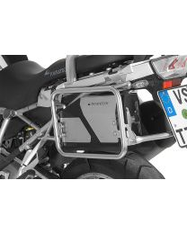 Toolbox for ZEGA Pro2 pannier systems and special systems for BMW R1250GS/ R1250GS Adventure/ R1200GS (LC)/ R1200GS Adventure (LC)