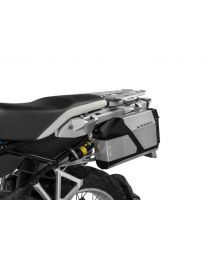 Mounting kit for toolbox without pannier rack for BMW R1250GS/ R1250GS Adventure/ R1200GS (LC) / R1200GS Adventure (LC)