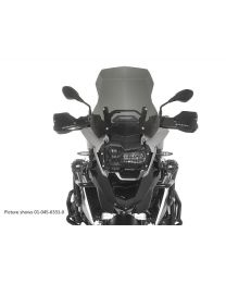 Fairing Desierto IV. black. windscreen L tinted. for BMW R1200GS (LC) 2013-2016 (not Adventure)