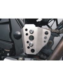 Touratech Left heel guard Yamaha XT660R