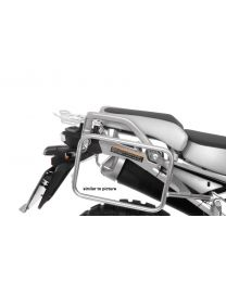 Stainless steel pannier rack for Yamaha XT1200Z / ZE Super Tenere