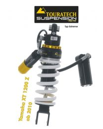 Touratech Suspension shock absorber for Yamaha XT1200Z Super Tenere from 2010 Type Extreme